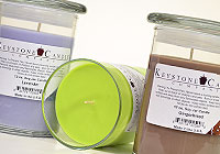Soy Jar Candles 12 oz