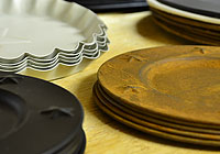 Plates and Mirrors