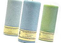 Textured 4x9 Pillars