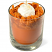 pumpkin parfait top