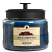 64 oz Montana Jar Candles Blue Christmas