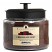 64 oz Montana Jar Candles Chocolate Mint