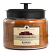 64 oz Montana Jar Candles Ginger and Orange