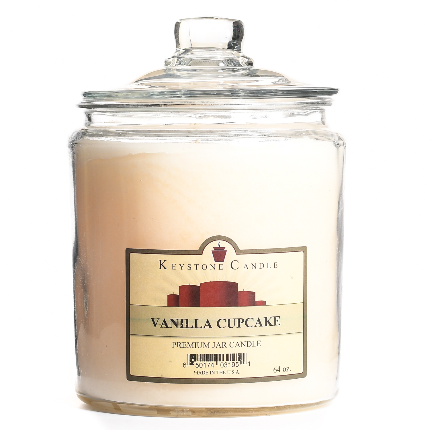 how much scent to add to paraffin candles