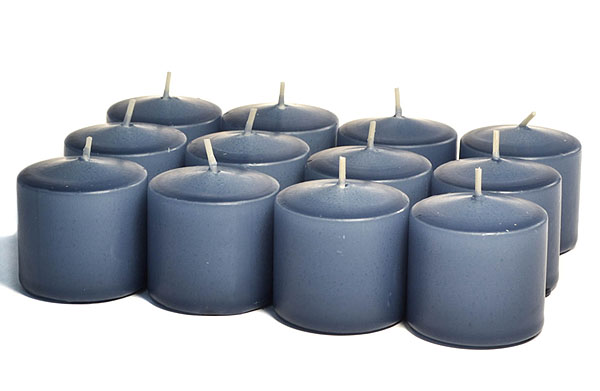 Unscented Wedgwood Votives 15 Hour