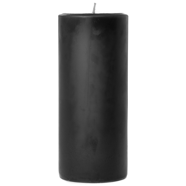 Opium 4x9 Pillar Candles