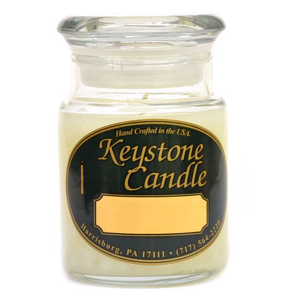 5 oz French Vanilla Jar Candles
