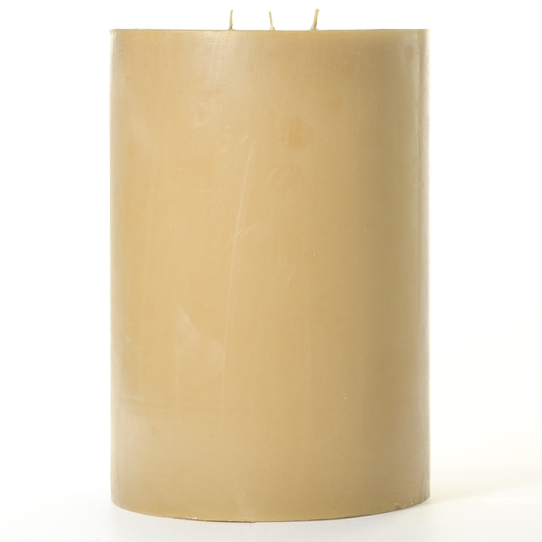 Sandalwood 6x9 Pillar Candles