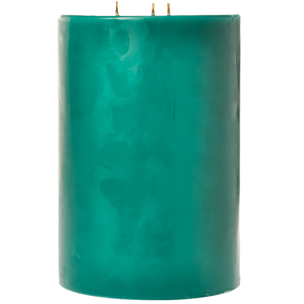 Fresh Rain 6x9 Pillar Candles