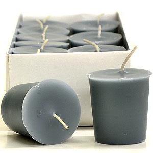 Clean Cotton Votive Candles