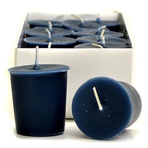 Midsummer Night Votive Candles