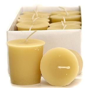 Sandalwood Votive Candles