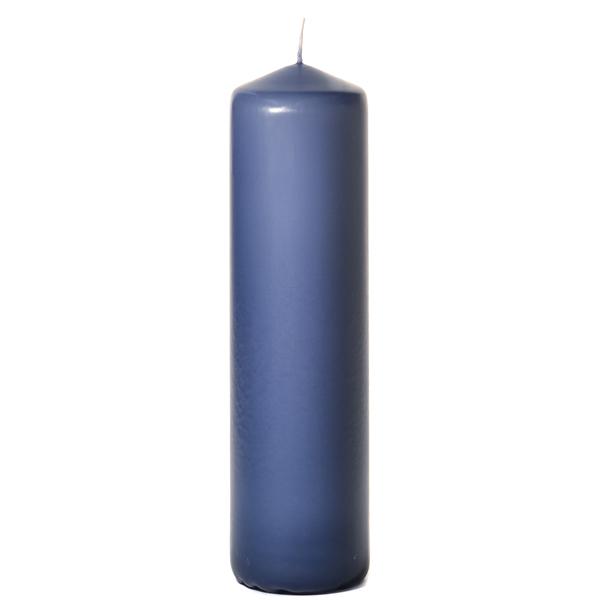 3x12 Wedgwood Pillar Candles Unscented