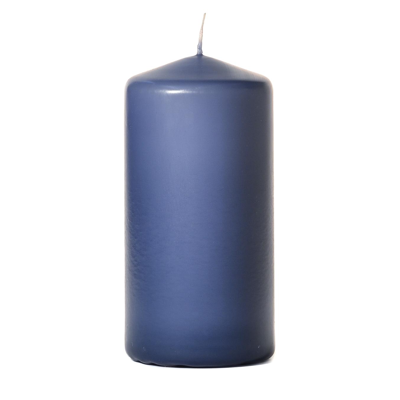 3x6 Wedgwood Pillar Candles Unscented