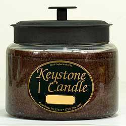 64 oz Montana Jar Candles Gingerbread