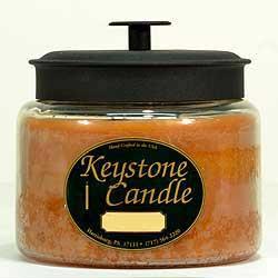 64 oz Montana Jar Candles Homemade Pumpkin Roll
