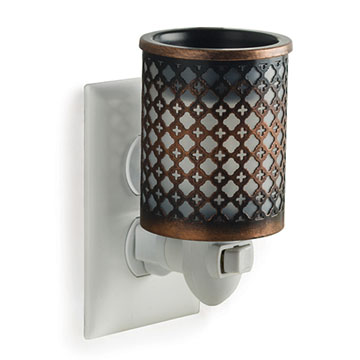 Mini Tart Warmer Moroccan