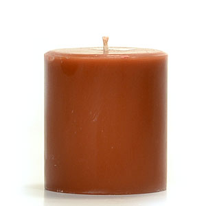 Recycled 3x3 Pillar Candles