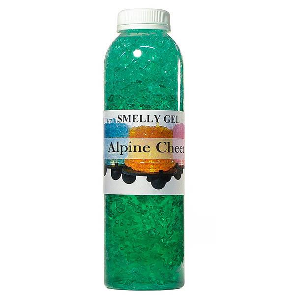 Smelly Gel Alpine Cheer