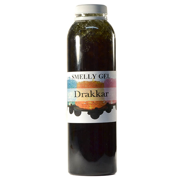 Smelly Gel Drakkar
