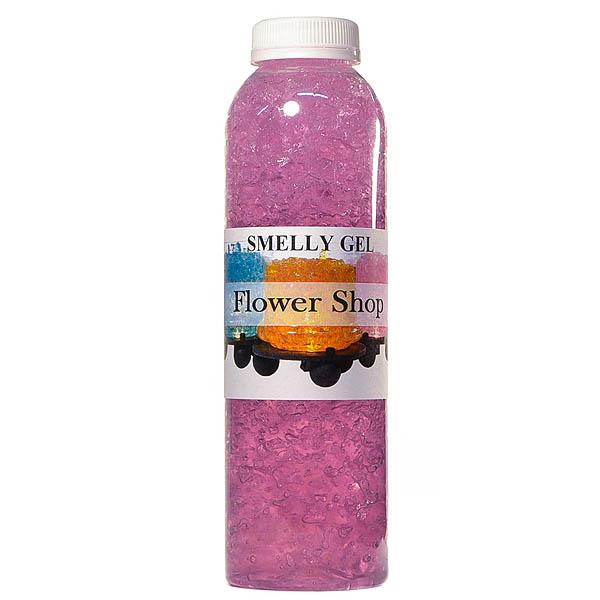 Smelly Gel Flower Shop