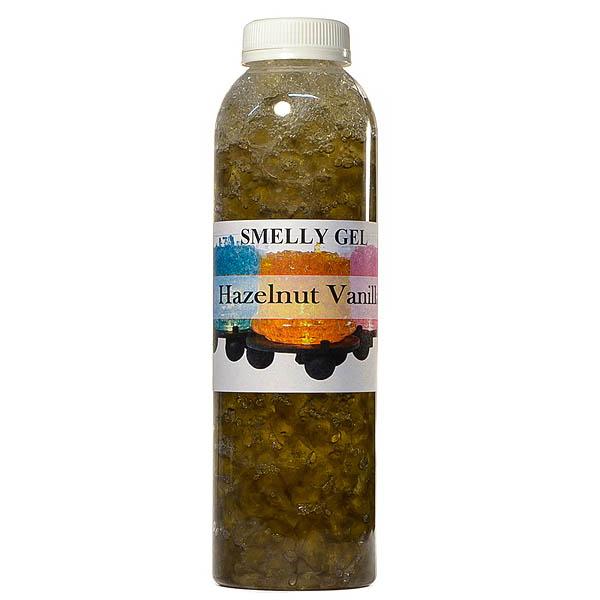 Smelly Gel Hazelnut Vanilla