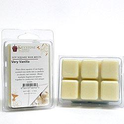 Very Vanilla Soy Tarts