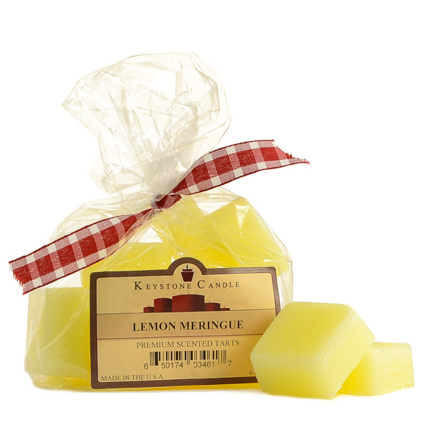 Lemon Meringue Scented Wax Melts Bag of 10
