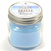 Half Pint Mason Jar Candle Ocean Breeze