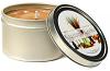 Cinnamon Stick Candle Tins 8 oz