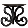 Paisley Candle Holder 5 Inch