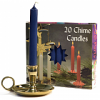 Chime Candles Blue