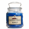 16 oz Blueberry Cobbler Jar Candles