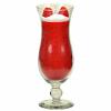 Scented Strawberry Daiquiri Candle
