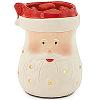 Santa Claus Tart Burner