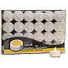 Flameless Tea light Candles 24 Pack