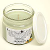 5 oz Sage and Citrus Soy Jar Candles