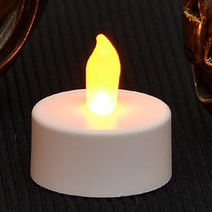 battery powered tealight candles led. Black Bedroom Furniture Sets. Home Design Ideas
