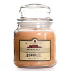 16 oz Banana Nut Jar Candles