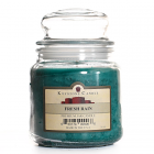 16 oz Fresh Rain Jar Candles