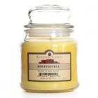 16 oz Honeysuckle Jar Candles