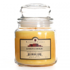 16 oz Lemon Cookie Jar Candles