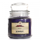 16 oz Lilac Jar Candles