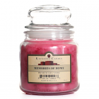 16 oz Memories of Home Jar Candles