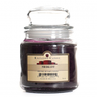 16 oz Merlot Jar Candles