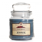 16 oz Patchouli Jar Candles