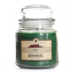 16 oz Pine Jar Candles
