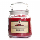 16 oz Red Hot Cinnamon Jar Candles