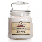 16 oz Smoke Eater Jar Candles