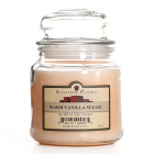 16 oz Warm Vanilla Sugar Jar Candles